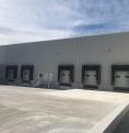 Construire hala productie , amplasare firma luminoasa si imprejmuire teren.