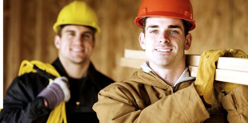 Reyna constructii civile muncitori implicati