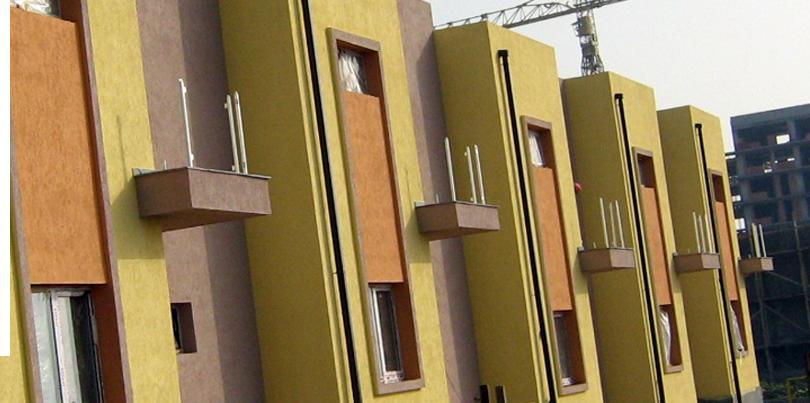 Reyna constructii civile locuinte